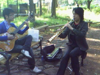 LE PARC INOKASHIRA  井の頭公園