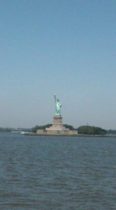 NY観光♪