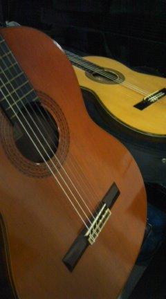 ギターデュオ
