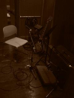 レコーディング終了!