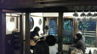 ジャズ十間橋♪
