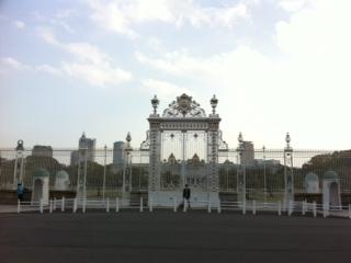 四ッ谷ホメリ〜迎賓館〜孤独のグルメ
